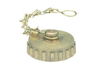 Заглушка с цепочкой для арт. 150.