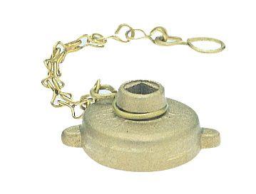 Заглушка с цепочкой для арт. 146 и 144.