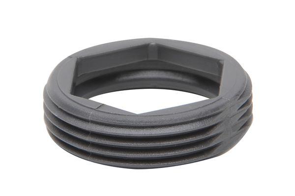 Кольцо для установки сервопривода на вентиль серии