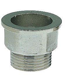 Патрубок однотрубного вентиля арт. 891.